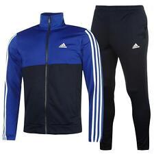 Adidas 3 S Basic Poly Survêtement Homme Taille L (42/44) ref 1760 *
