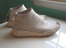 Adidas NMD CS1 City Sock PK White Gum Size US 9 BA7208 100% Authentic