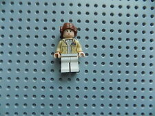 LEGO Star Wars Minifigure Princess Leia Hoth Outfit 4504 6212