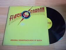 * QUEEN - OST Flash Gordon KOREA LP