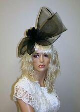Women's Feather Fascinator / Headpiece, Wedding Accessories - Please choose