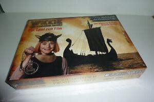 Wicki auf großer Fahrt - Das Spiel z. Film - Wicki und der Piratenschatz-Neu/OVP