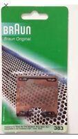 Braun 383 Scherblatt Scherfolie Sixtant 8008 NEU OVP Top