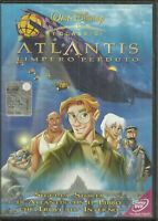 Walt Disney i classici: ATLANTIS L'IMPERO PERDUTO - DVD (Z3 DV 0057)