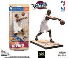 McFARLANE NBA 29 - CLEVELAND CAVALIERS - KYRIE IRVING - FIGUR - NEU/OVP