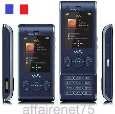 Téléphone Portable SONY ERICSSON W595 Mp3 Bluetooth Video Player,Caméra