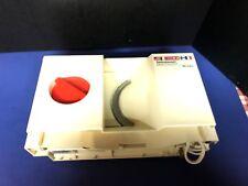 Vintage Rival Foldaway Electric Food Slicer Delicatessen EUC