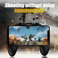 AK66 Six Fingers Game Controller Trigger Shooting Gamepad for PUBG Mobile
