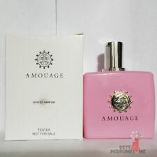Amouage BLOSSOM LOVE Woman Perfume Eau de Parfum 3.4 oz/100 ml Spray (Tster)