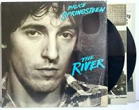 Bruce Springsteen The River - Columbia PC2 36854 in-shrink LP Vinyl Record Album