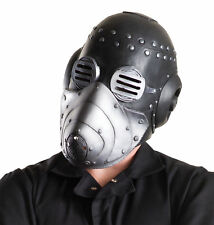 Slipknot Sid Adult Mask Halloween Rock Band Steampunk