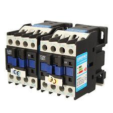 CJX2-1801 AC 220V/380V 18A Contactor Motor Starter Relay 3 POLE+1NC COIL 4KW 7.5