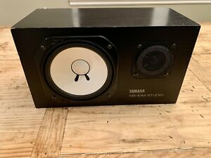 Yamaha NS‑10M studio Speakers - Price Listed is For A Pair