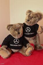 Mercedes-Benz Plush  Teddy Bears