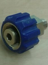 Pressure washer coupling 22mm with 15mm centre lavor