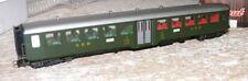 M21 Liliput  876  50  Leichtstahlwagen 2.Klasse SBB 261 mm