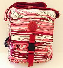 Kipling Lancelot Shoulder Bag Print Handbag - Vesuvio