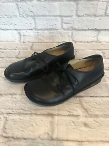 Alegria Bree Stroll Womens Size 41 / 9.5-10 Comfort Oxford Lace Up Shoes K1p