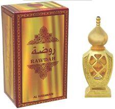 Rawdah by Al Haramain Oriental Sweet Fruity Floral Perfume Oil with Honey 15ml