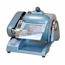 Dental Lab High Fast Speed Alloy Grinder Cutting Polishing Lathe Machine 110220