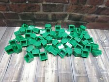 New Listing1999 Monopoly Board Game Replacement Parts Pieces 58x Houses Buildings Only