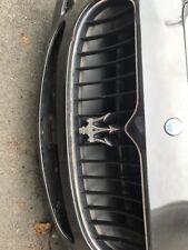 Maserati Quattroporte Grill 2009 2010 2011 2012 2013 Bumper Grill Front Grill S