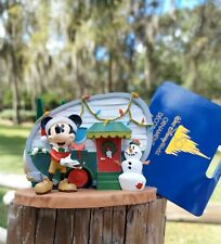New listing Nwt Disney World 50th Anniversary Fort Wilderness Resort Mickey Mouse Ornament