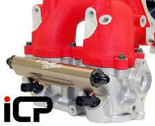 Fuji Racing Parallel Fuel Rail Kit Fits: Subaru Impreza WRX STi 00-07 UK EURO