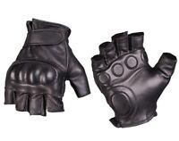 NEU US Tactical fingerlinge Echtleder Handschuhe BW Einsatzhandschuhe S-2XL