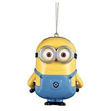 Despicable Me Dave Minion Ornament Decorative Hanging Christmas Ornament