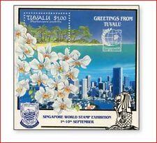TUV9507 orchids block