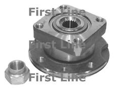 FBK208 FRONT REAR WHEEL BEARING KIT FOR FIAT SEICENTO GENUINE OE FIRST LINE