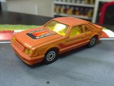 Corgi Toys Ford Mustang Cobra oranje