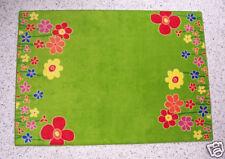 Kinderteppich Blumenwiese 200 X 300 Cm