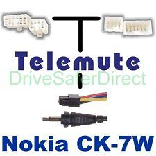 T77640 Telemute for Nokia CK-7W: Toyota,Lexus