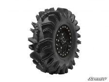 SuperATV Heavy Duty Terminator Mud UTV / ATV Tire - 28x10-14