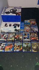 playstation 2 accessories and ps2 game