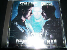 Sting Demolition Man (Rare Australian Print) CD Single