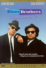 THE BLUES BROTHERS JOHN BELISHI DAN AYKROYD  DVD