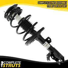 2012-2014 Toyota Camry Front Left Quick Complete Strut Assembly Single