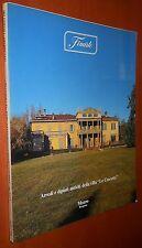 catalogo asta Finarte n. 580 - arredi e dipinti antichi della villa Le Crocette