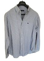 Mens chic LONDON by BURBERRY long sleeve shirt size XL. Immaculate RRP £175.
