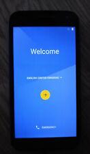 Motorola Moto G 3rd Generation - 8GB - Black (Unlocked) Smartphone (Otter Box)