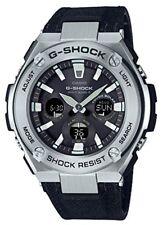 CASIO Watch G-SHOCK G Steel Radio Solar GST-W330C-1AJF Men's