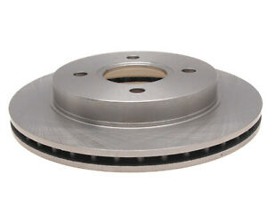 Disc Brake Rotor fits 1995-2002 Mercury Mystique Cougar  RAYBESTOS
