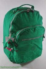 New With Tag KIPLING SEOUL BACKPACK WITH LAPTOP PROTECTION  -Cactus