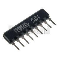 TA8409S Integrated Circuit Toshiba CASE SIP9 MAKE