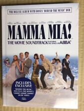 Benny Andersson - Mamma Mia (The Movie Soundtrack/+DVD, 2008)