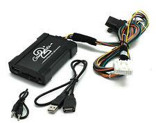 Mazda 5 6 USB Adaptador Interfaz ctamzusb 001 coche AUX SD entrada MP3 Jack 2006-2009