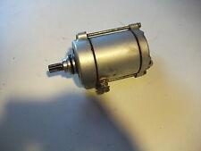 Motor De Arranque SMC Rex 125 Chopper (140507k2)